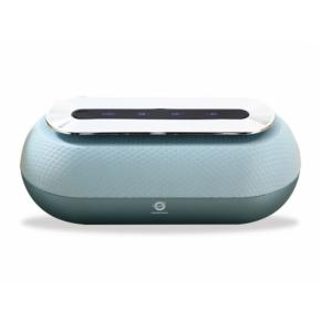 Conceptronic DUNKAN 01B Multimedia Bluetooth Speaker [Micro-USB, 10W, 60 - 18000 Hz, 95 dB, Blue]