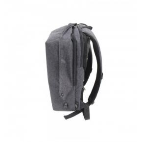 "ADJ 180-00036ADJ Sherlock Secure Backpack [13.3"" - 15.6"", Grey]"