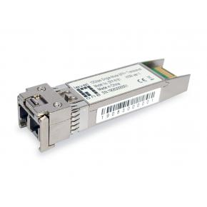 LevelOne SFP-6181 10 Gbps Single-mode SFP+ Transceiver [80km, 1550nm]