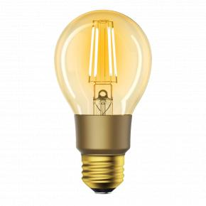 WOOX R9078 Smart Filament LED Bulb Set (2 pcs) [E27, WiFi]