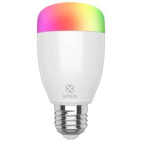 WOOX R5085 Diamond Smart LED Bulb [E27, RGB LED, 6W, 500 lumes, 2700 ~ 6500 K]