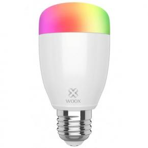 WOOX R5085-4pack Diamond Smart LED Bulb kit (4 pcs) [E27, RGB LED, 6W, 500 lumes, 2700 ~ 6500 K]